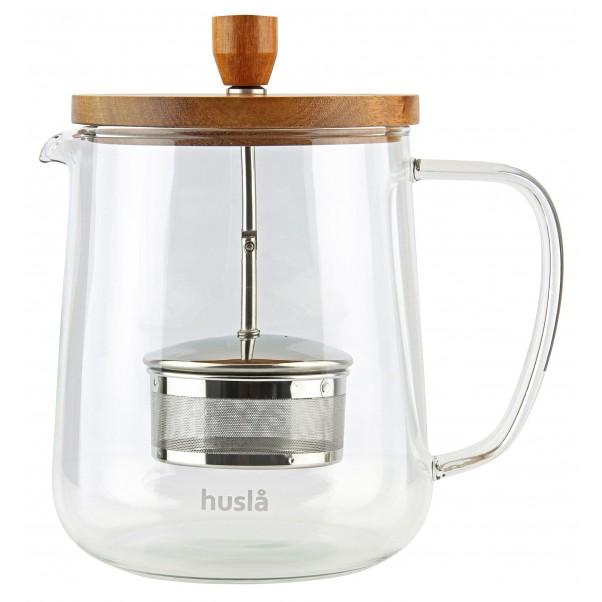 Zaparzacz do herbaty, kawy i ziół